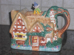 Theiere Disney Dopey Teapot/Music Box West Island Greater Montréal image 2