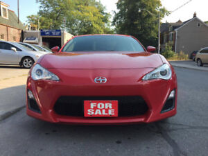 2013 Scion FR-S Auto Coupe (2 door) ***NO ACCIDENT***