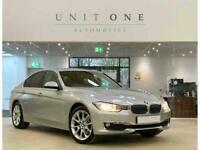 2014 BMW 3 Series 320d Luxury Saloon Saloon Diesel Automatic