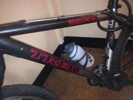 Trek alpha 3900 mountain bike