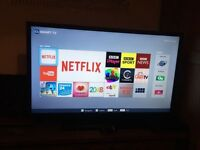 "Toshiba 40"" SMART WIFI - FULL HD TV - Collection Derby"