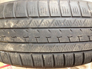 Falkien Eurowinter tires for sale - used