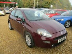 image for 1262 FIAT 1.2 EASY 3DR IDEAL FIRST CAR