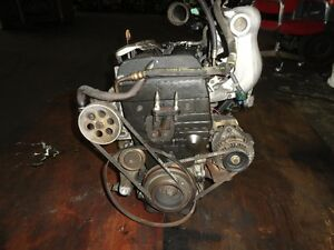 97-98 JDM HONDA CRV, INTEGRA B20B 2.0L DOHC ENGINE LONG BLOCK