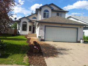 Executive Timberlea Home, 6Bed/4Bath Avail Oct 1st, Incentive..