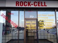 ROCK CELL - Cell Phone Repair Centre - Reasonable Prices