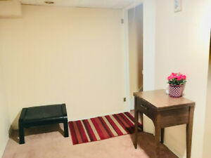 Basement One single room is available for rent from 1st August