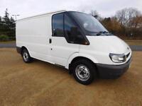 Ford Transit 300S EX BT VAN