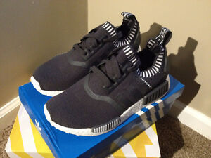 Deadstock Adidas NMD Japan pack - S81849 Mens Sz5 = 6 Wms
