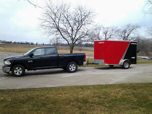 Moving and Delivery Service Stratford Kitchener Area image 1