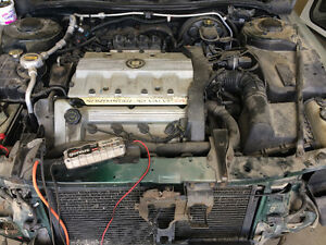 1994 Cadillac parts for sale