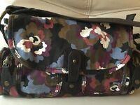 Ted Baker Canvas Handbag