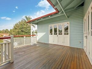 Beautiful Double room in Classic vintage Queenslander, Camp Hil Camp Hill Brisbane South East Preview
