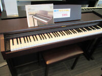Great Conditon! 88-weighted key Roland digital piano!