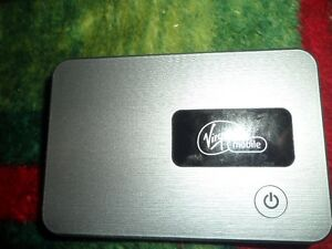 Virgin Mobile MIFI2200 $40.