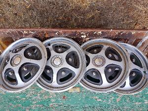 70s ford truck hub caps