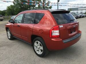 2008 JEEP COMPASS SPORT * POWER GROUP * EXTRA CLEAN London Ontario image 4
