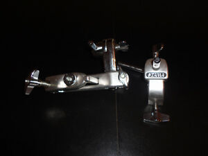 Tama hi hat stand  to bass drum hoop clamp *PRICE REDUCED* Gatineau Ottawa / Gatineau Area image 2