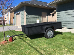 FOR SALE---Utility trailers- $800 each-obo