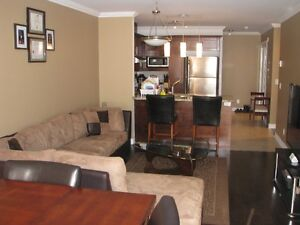 Condo with Indoor Parking For Rent
