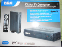 TV Converter by RCA