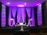 PARTY / WEDDING RENTAL ITEMS
