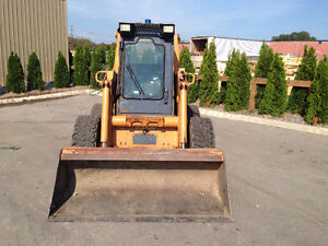 Case 85xt Skid Steer ONLY 3200 Hours!! Sarnia Sarnia Area image 4