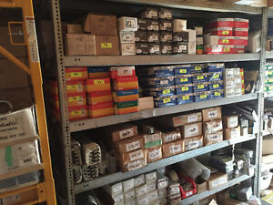 Commercial Building Supplies Over-Stock Sale