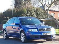 Skoda Superb 1.9TDI PD 130 auto Elegance,TOP SPEC