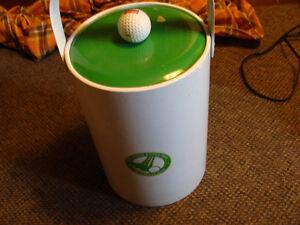 1979 u.s. open golf caddy (cooler)