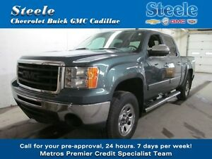 2012 GMC SIERRA 1500 Crew Cab Nevada Edition Only 60k !!!!!