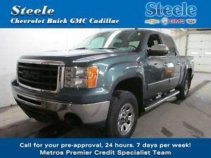 2012 GMC SIERRA 1500 Crew Cab Nevada Edition Only 60k !!!!!