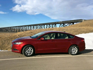 2014 Fusion -- IMMACULATE **** $11,995 ****