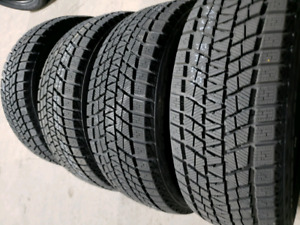 Winter tires 205/55r16 NEW