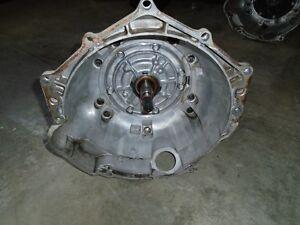 2008 REBUILT CHEVY 4L60E 4X4 TRANS W/ S.K.
