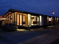 Luxury chalet 28/60 feet