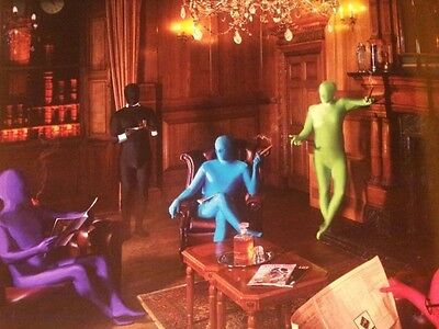 Ganzkörperanzug,Körper Kostüm,Ganzkörperkostüm,schwarz rot,blau kein Morsphuits