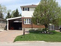 MOVE-IN READY ON MALETTE CRES.