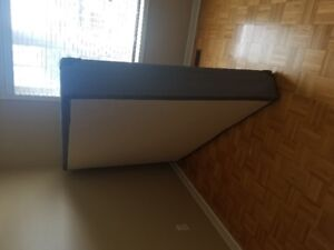 box spring for a mattres queen size