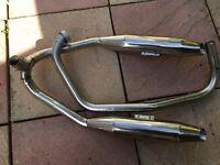 SPY F1 quad parts