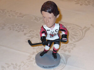 Niagara Ice Dogs Ryan Strome Bobblehead New in Box