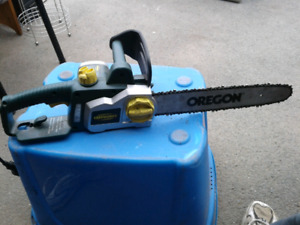 Yard works Great working Electric chainsaw