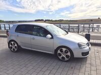 VW Volkswagen Golf GTI DSG mk5 2005 High Spec
