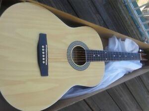 Achetez une guitare et obtenez un cours gratuit pour 129 $..gm