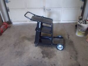 Welding cart for sale