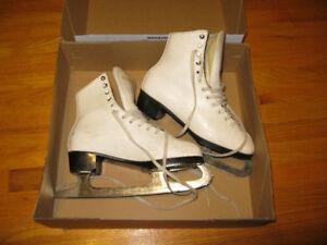 Daoust Figure Skates