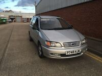 Toyota Picnic 2.0 GL 5dr *** 6 Seater ***