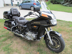 Gold Wing Interstate **PRICE REDUCED FOR QUICK SALE!!!!**