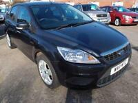 2011 11 FORD FOCUS 1.6 STYLE 5D 99 BHP