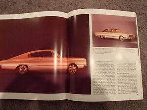 HEMI - History of the Chrysler HEMI V-8 Engine and HEMI-Powered Sarnia Sarnia Area image 9